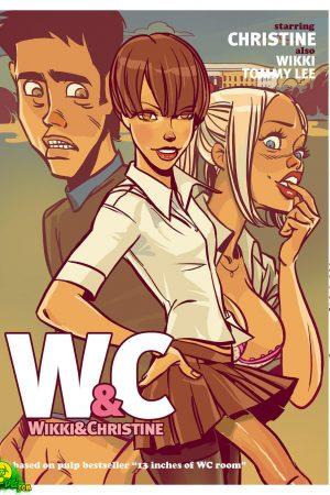 Christine & Wikki