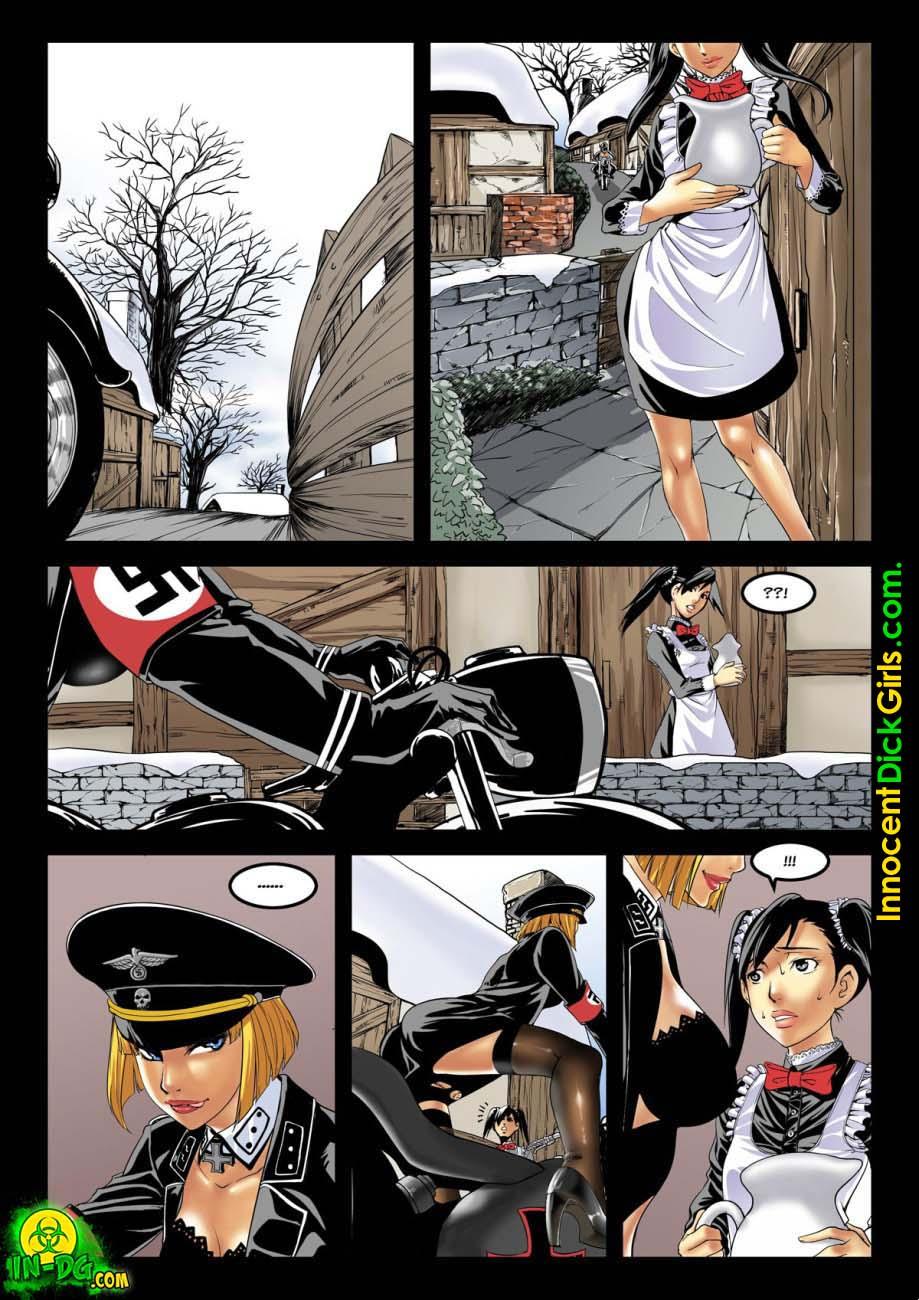 Nazi Amanda 004