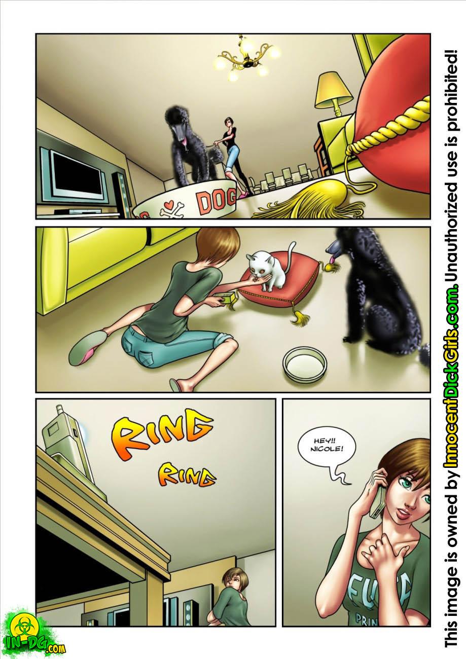The Housesitter 03