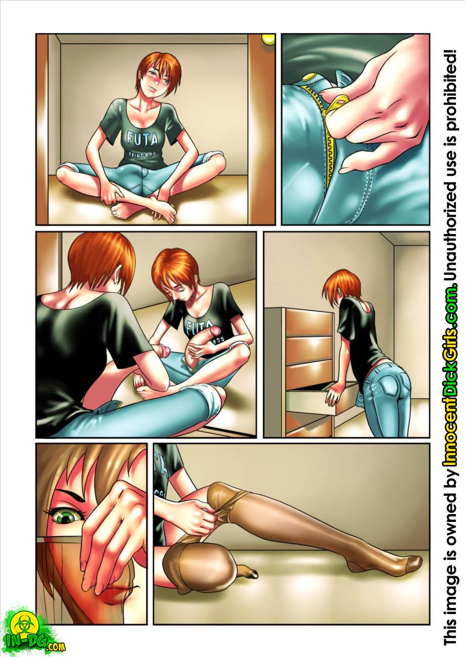 The Housesitter 05