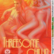 The Threesome Chillin