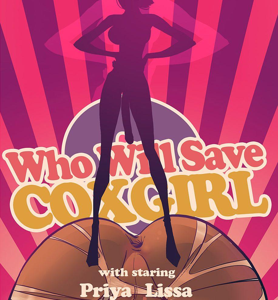 Who Will Save Coxgirl