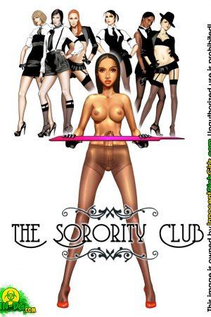 The Sorority Club
