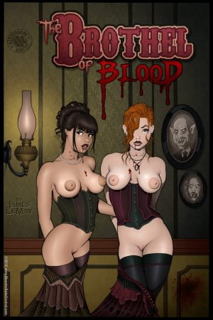 Brothel of Blood